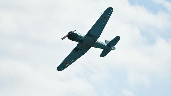 Самолет ЯК -18