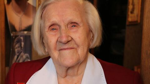 Роза Васильева