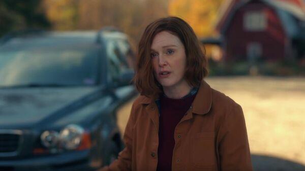 Кадр из сериала История Лизи
