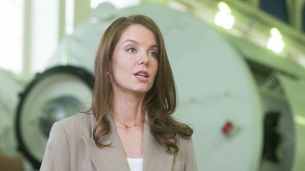 Актрисе из дублирующего киноэкипажа предложили войти в отряд космонавтов