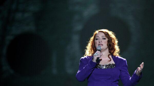 Победительница Евровидения-1993 от Ирландии Ниив Кавана