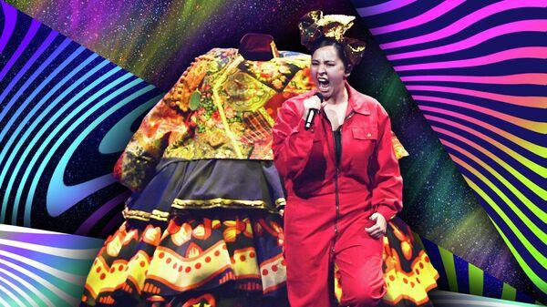 Встала и прошла: Манижа в финале Евровидения