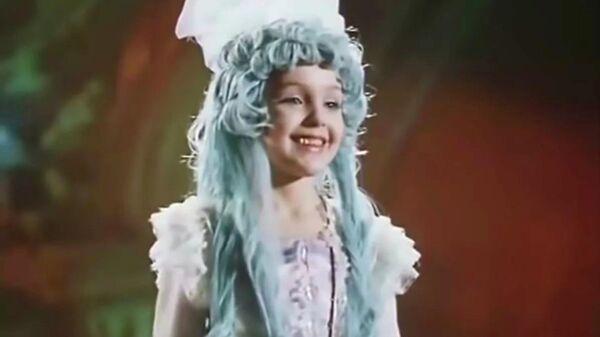 Кадр из фильма Приключения Буратино