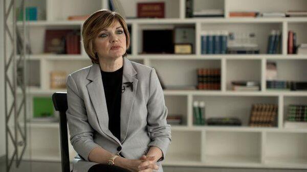 Мишонова: Я бы не хотела, чтобы наши школы превращались в военные объекты