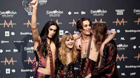 Конкурс песни Евровидение-2021
