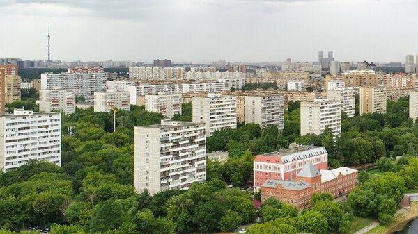 Халтуринская улица в Москве