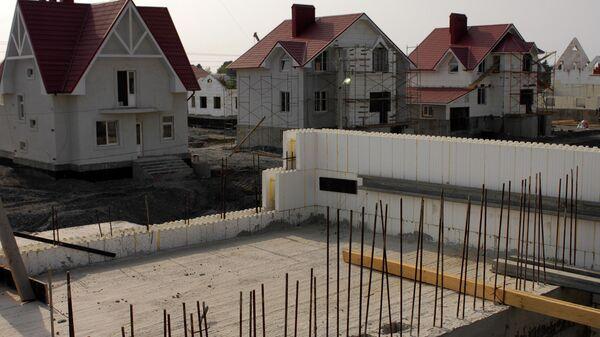 Строительство олимпийских объектов в г. Сочи