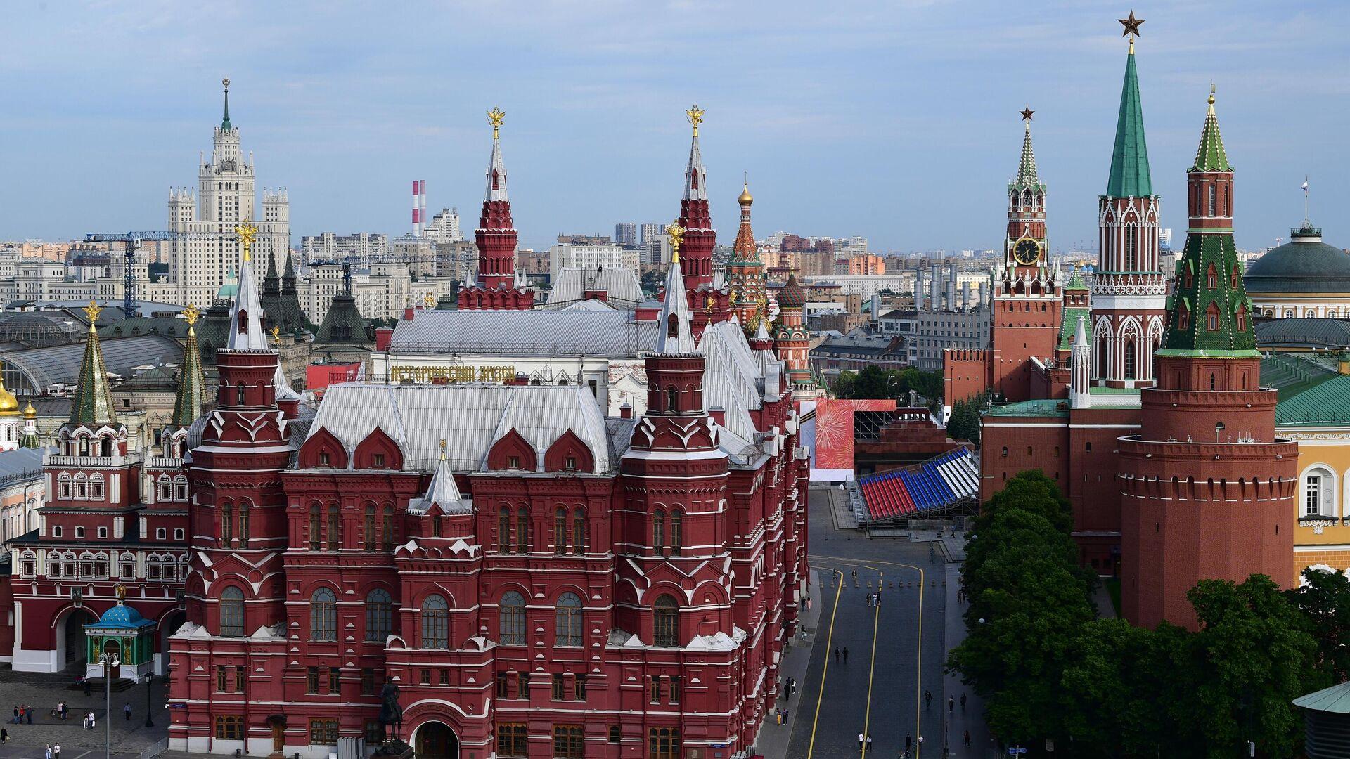 В Кремле ответили на вопрос о кандидатуре на пост детского омбудсмена