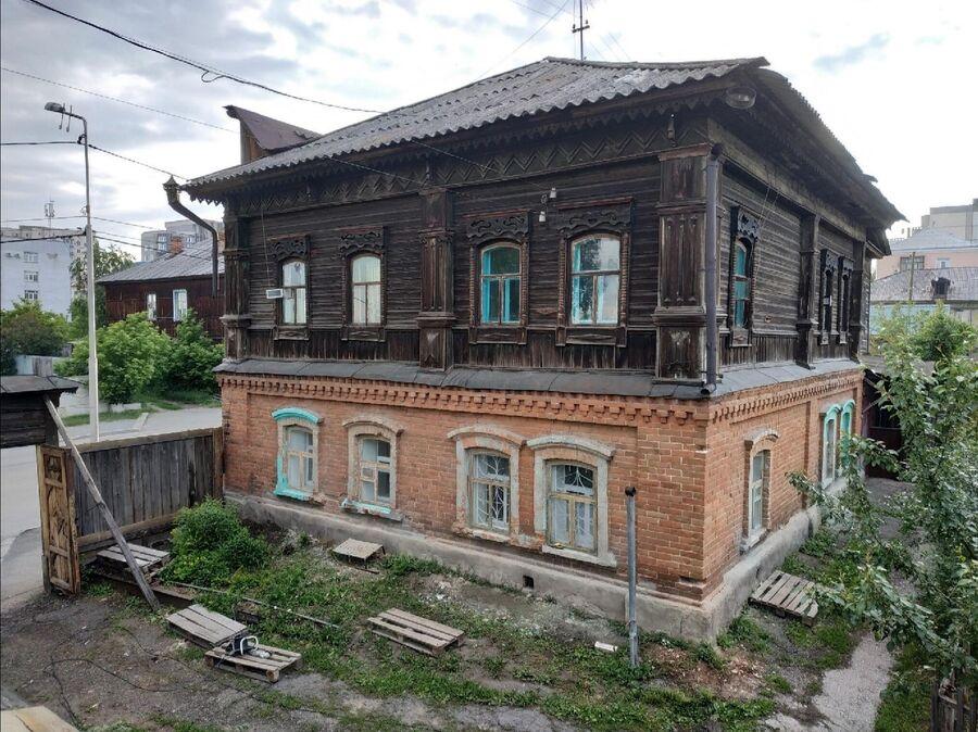 Курган, Кирова 32, 2019/2020