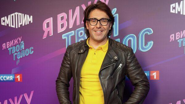 Андрей Малахов на шоу Я вижу твой голос