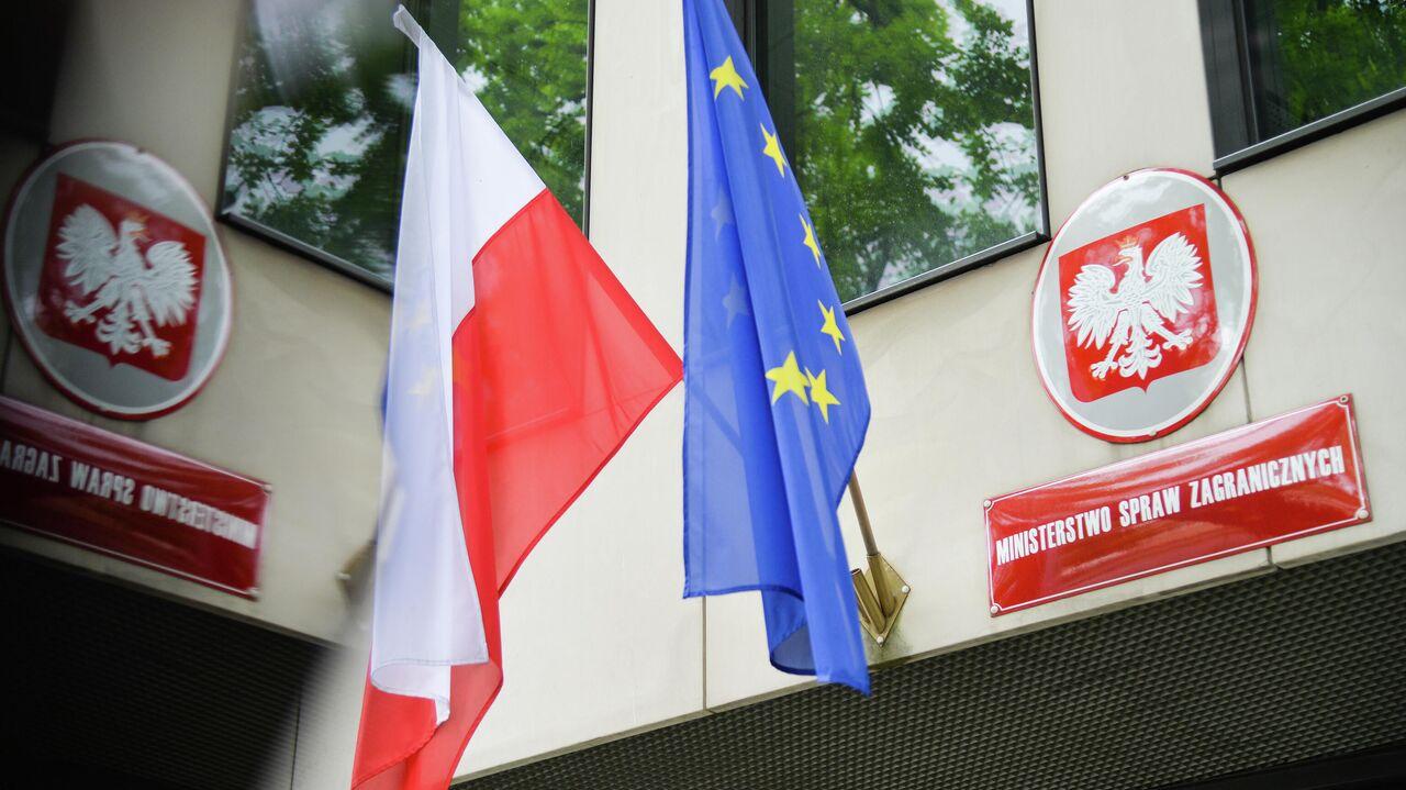 В Польше захотели ввести новые санкции против России