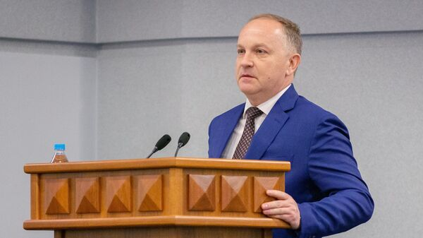 Экс-главу Владивостока Гуменюка заподозрили в получении взяток