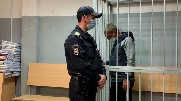 Я не вел прицельный огонь – мужчина, устроивший стрельбу в Екатеринбурге