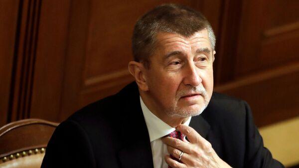 Бабиш сделал свое дело… Премьера Чехии могут обвинить в коррупции
