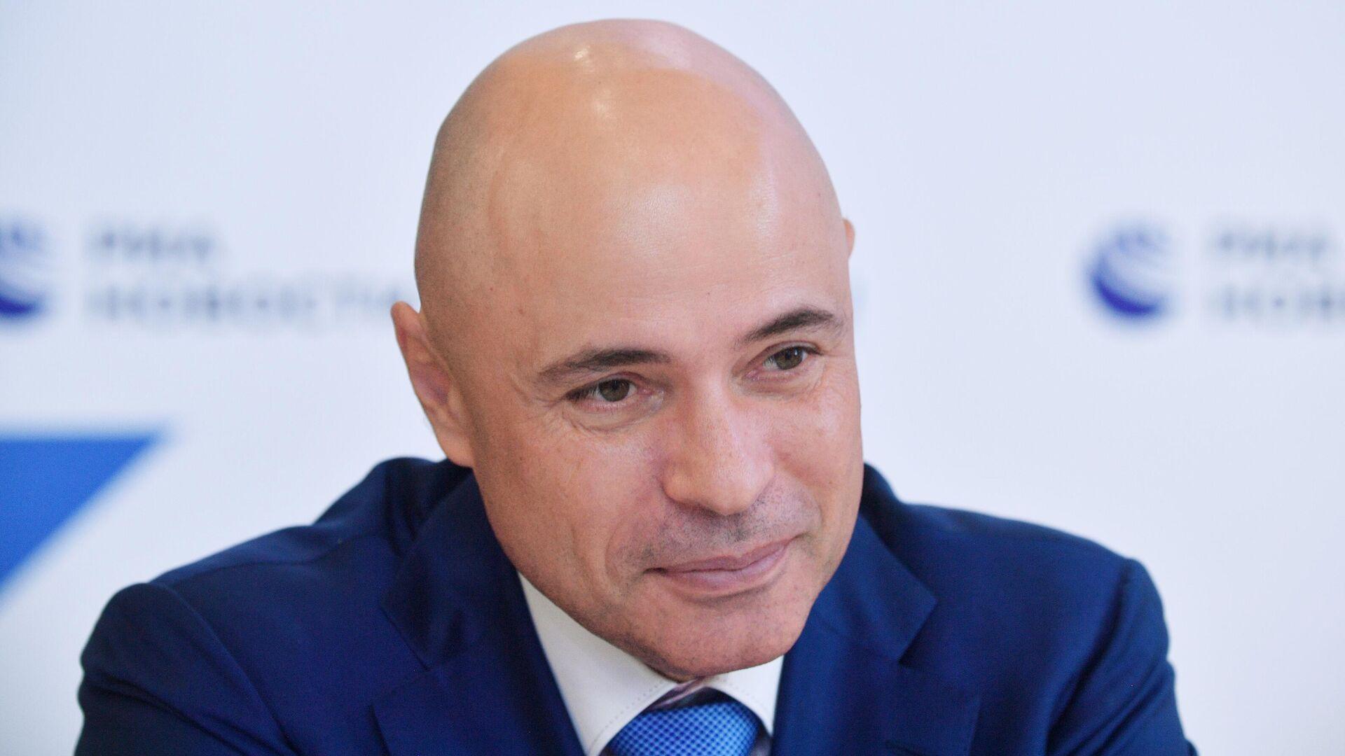 Пушкова выдвинули в сенаторы от заксобрания Пермского края
