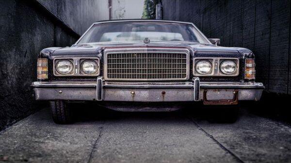 От немого кино до Форсажа: как автомобили изменили мир кинематографа
