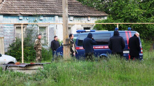 Подросток убил девочку в заброшенном доме в Воронежской области