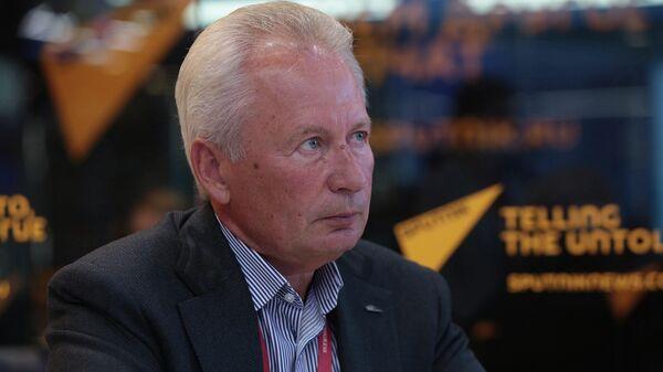 Председатель совета директоров Страхового дома ВСК Сергей Цикалюк