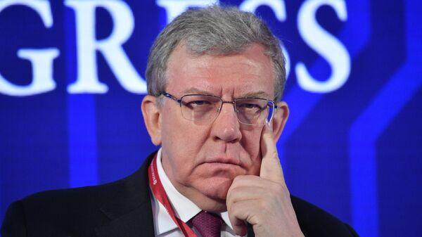 Кудрин призвал уйти от нефтегазовых денег как основного дохода бюджета