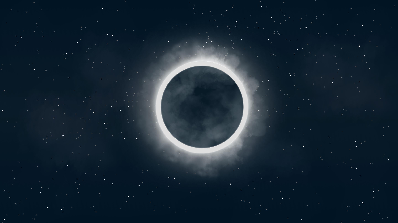 Где и когда в России можно увидеть кольцеобразное солнечное затмение