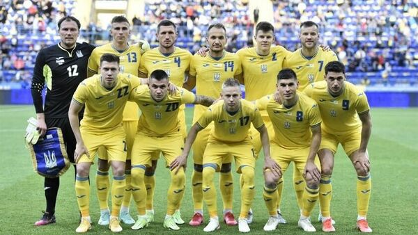 Сборная Украины по футболу перед ЕВРО-2020