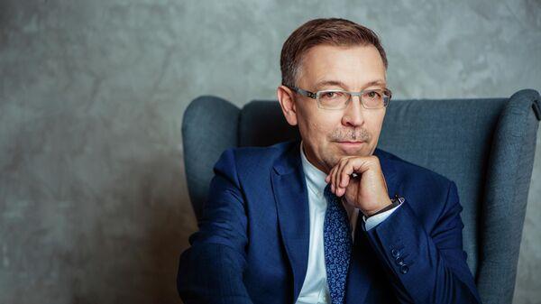 Директор медицинского департамента ГК Р-Фарм, руководитель рабочей группы по законодательству HealthNet НТИ и эксперт конкурса Михаил Самсонов