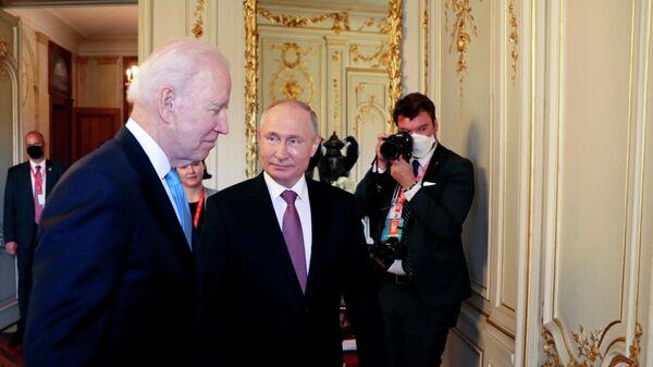 Переводчица Путина рассказала о сложностях работы с президентом