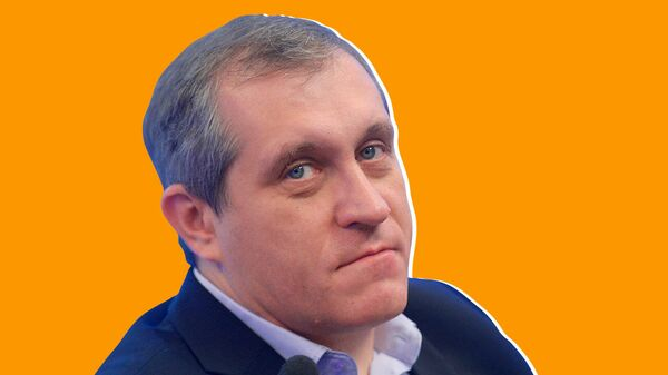 LIVE. Борис Межуев о борьбе с непривитыми и блокировке VPN в России