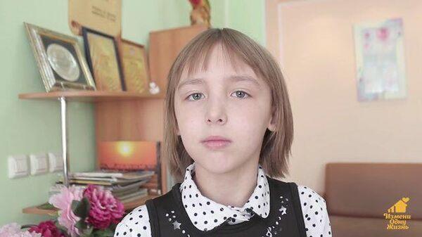 Алена Г., сентябрь 2012, Кемеровская область