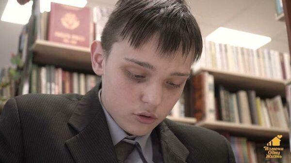 Сергей С., март 2006, Тульская область