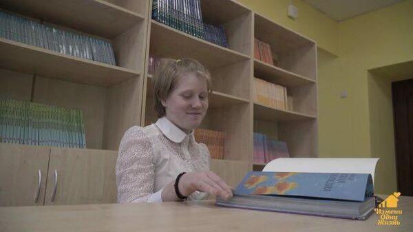 Алена М., октябрь 2005, Тульская область