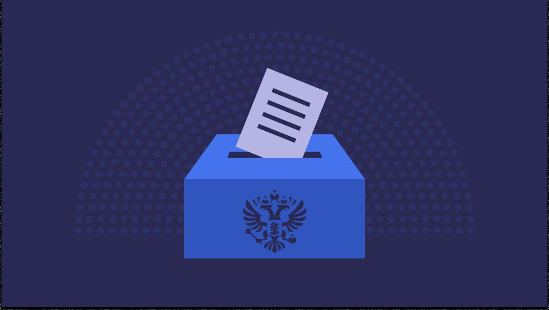 Выборы в Государственную думу — 2021