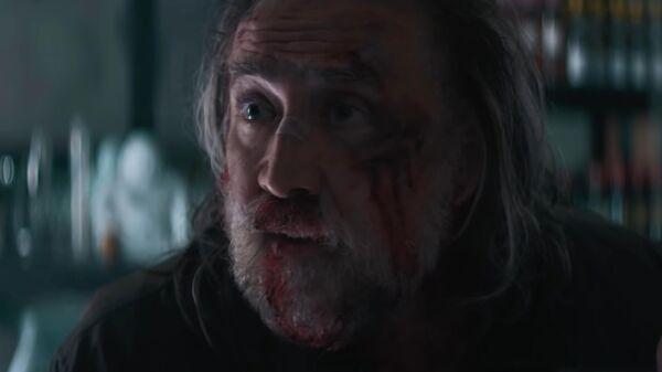Кадр из фильма Свинья