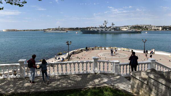 Украинcкая община Крыма обвинила Киев в обмане ООН