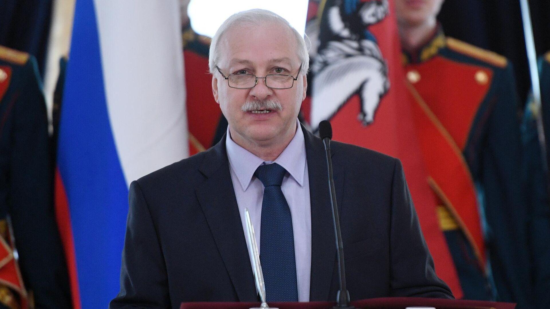 Полиция задержала депутата Мосгордумы от КПРФ