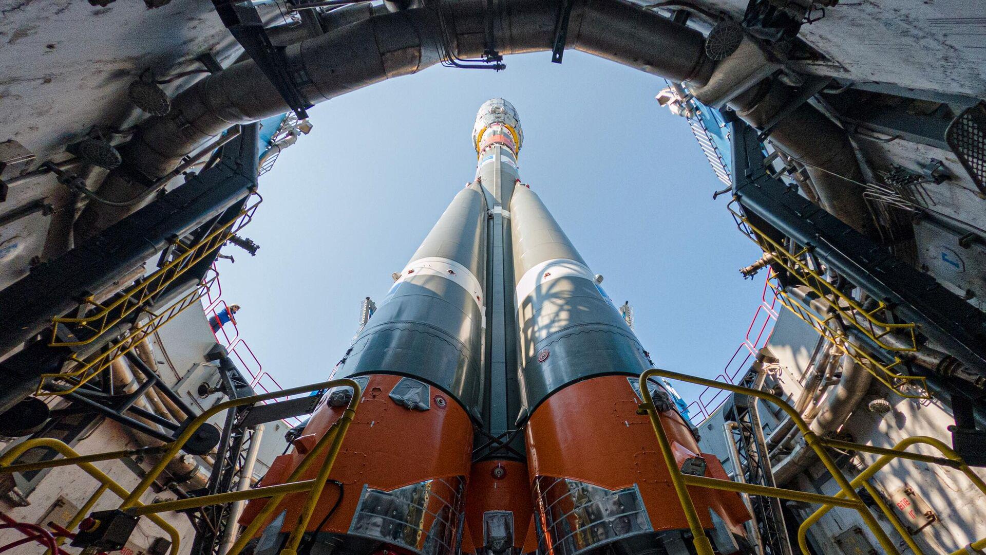 """""""Роскосмос"""": надежность космических ракет вышла на уровень лучших зарубежных образцов"""