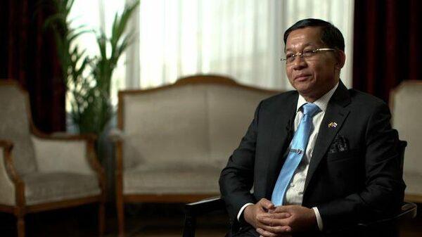 Главком Мьянмы рассказал о судьбе экс-госсоветника Аун Сан Су Чжи