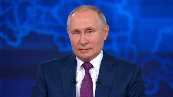 Рискуете быть съеденными – Путин призвал чиновников обратиться к сказке Колобок