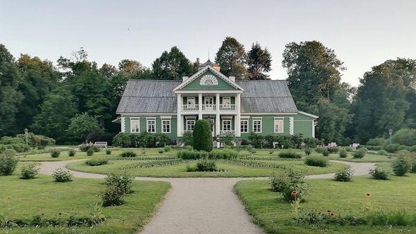 В имение Петровское