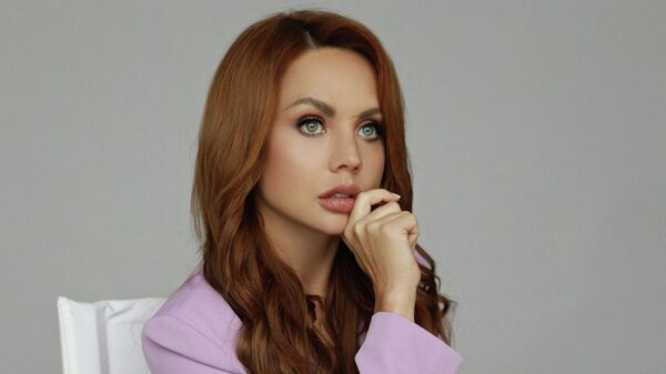 Певица МакSим (Марина Максимова)