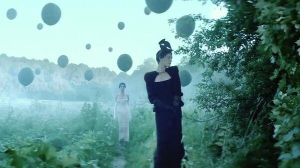 Ульяна Сергеенко Haute Couture Осень-Зима 2021/2022