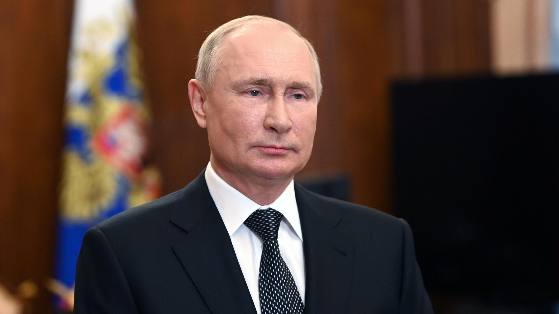 Президент РФ Владимир Путин - РИА Новости, 1920, 19.07.2021