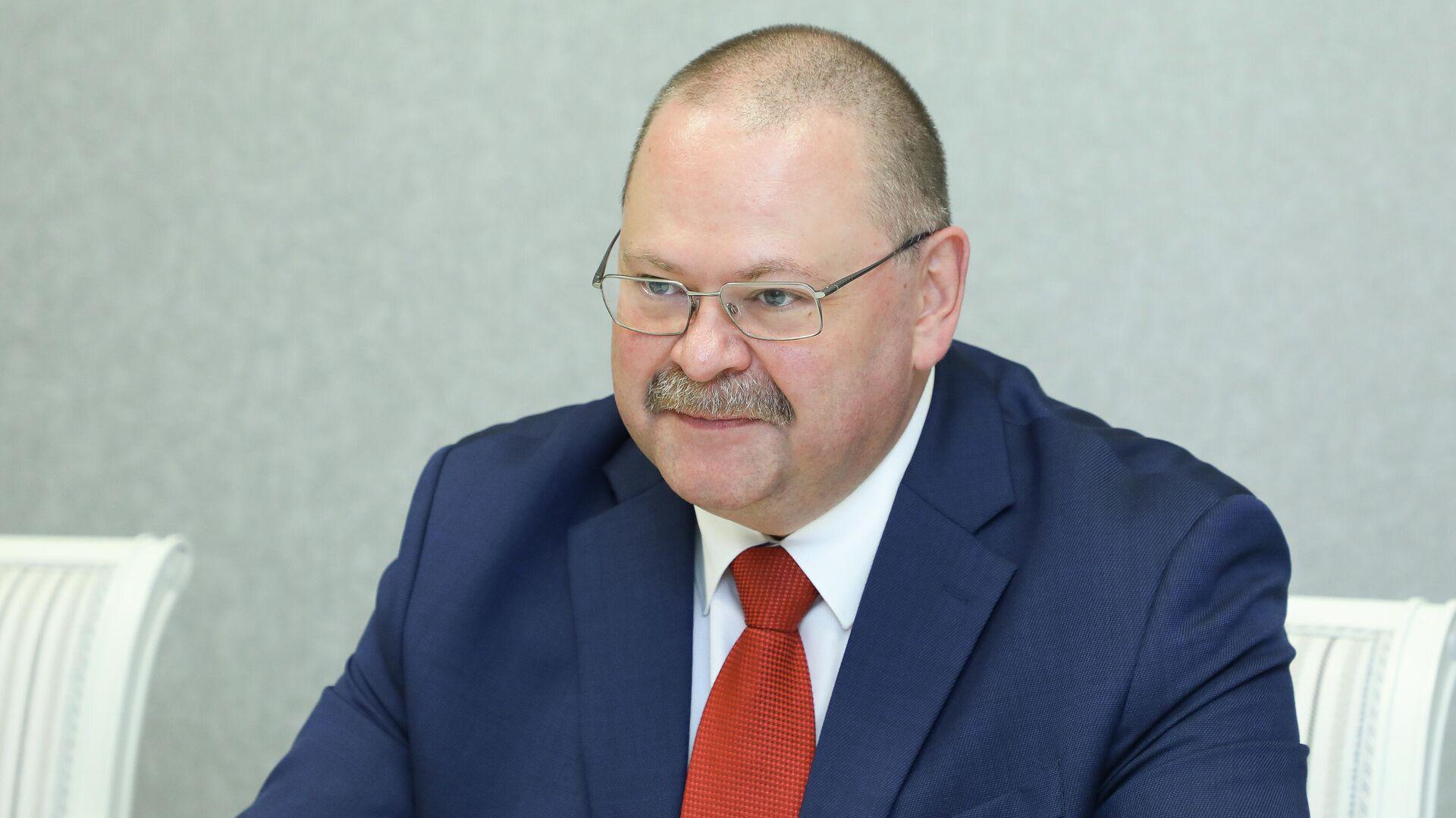 Мэр Оренбурга подал в отставку