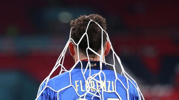 Полузащитник сборной Италии Алессандро Флоренци