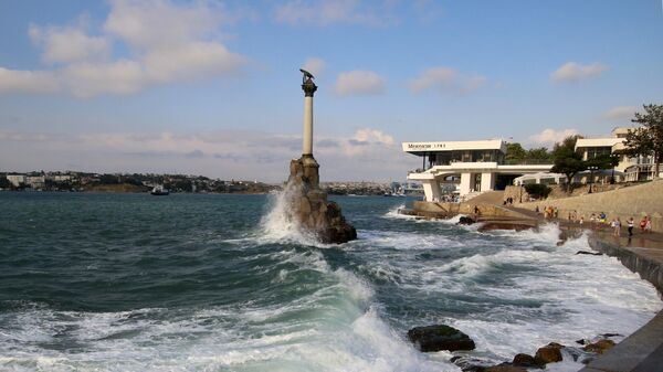 В Крыму призвали спецдокладчика ООН дать оценку блокаде полуострова