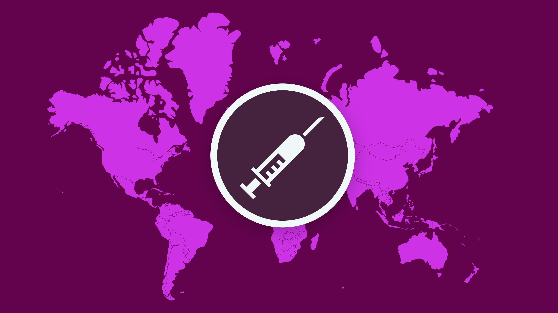 В каких странах введена обязательная вакцинация от COVID-19
