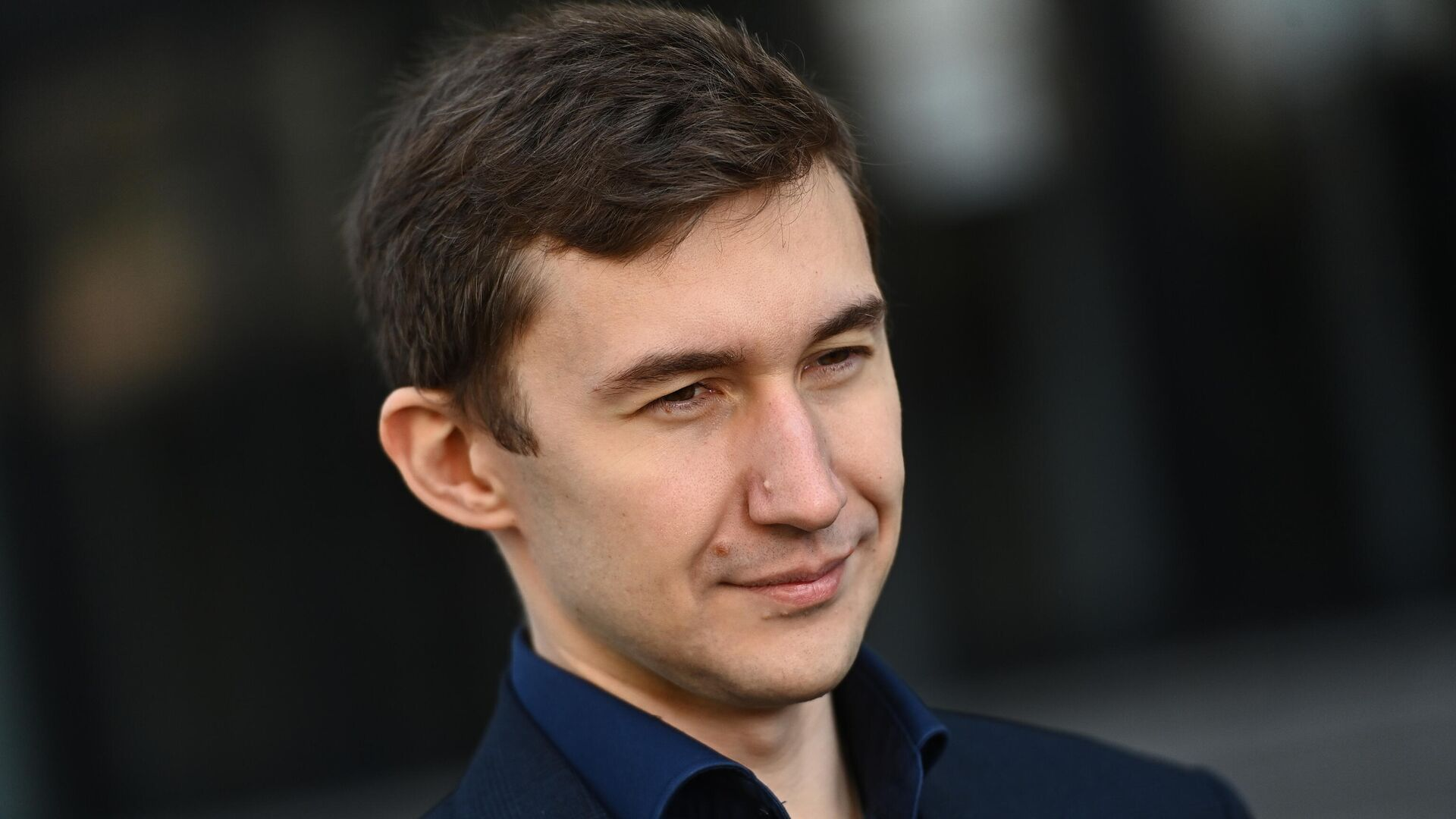 Турнир претендентов по шахматам возобновится с 19 апреля - РИА Новости, 1920, 30.07.2021
