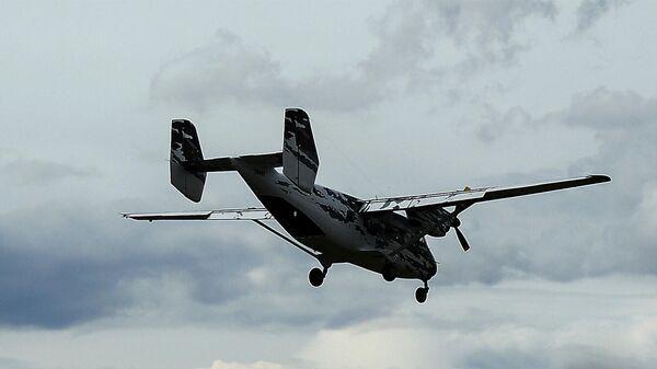 Самолет Ан-28