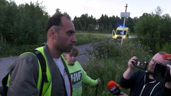 Все живы, здоровы – самое главное – пилот самолета Ан-28 рассказал о подробностях аварии
