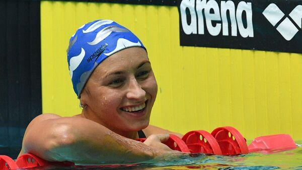 Вероника Андрусенко